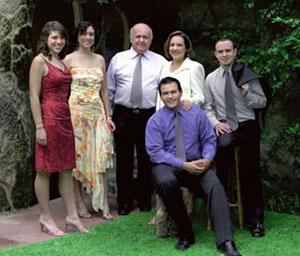 Familia Prado Agee
