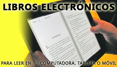 Libros electrónicos de José Prado